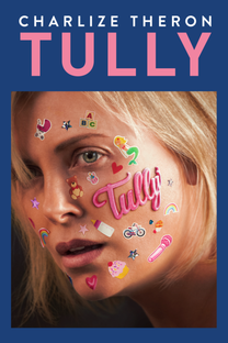 Tully - Poster / Capa / Cartaz - Oficial 3