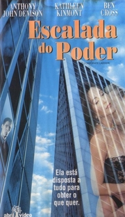 Escalada do Poder - Poster / Capa / Cartaz - Oficial 1