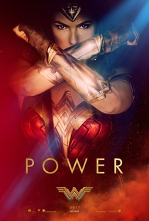 Mulher-Maravilha - Poster / Capa / Cartaz - Oficial 10