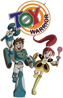 The Toy Warrior (The Toy Warrior)