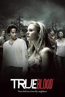 True Blood (1ª Temporada) - Poster / Capa / Cartaz - Oficial 3