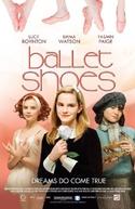 Dançando Para a Vida (Ballet Shoes)