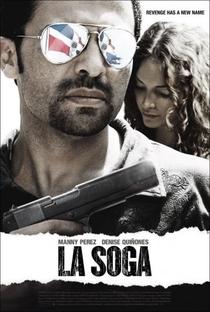 La Soga - Poster / Capa / Cartaz - Oficial 1