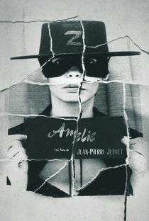 O Fabuloso Destino de Amélie Poulain - Poster / Capa / Cartaz - Oficial 7