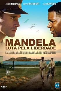 Mandela - A Luta pela Liberdade - Poster / Capa / Cartaz - Oficial 2