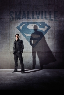 Smallville: As Aventuras do Superboy (10ª Temporada) - Poster / Capa / Cartaz - Oficial 1