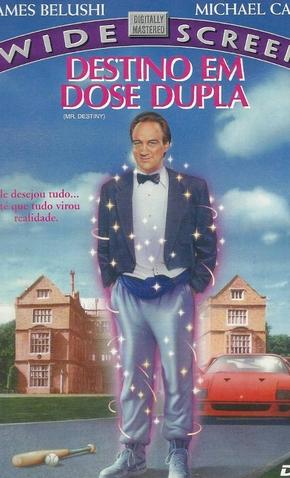 Destino em Dose Dupla - 29 de Março de 1991   Filmow