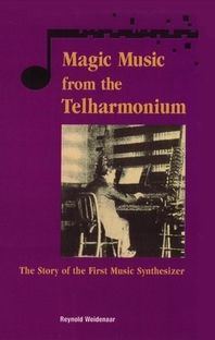 Magic Music from the Telharmonium - Poster / Capa / Cartaz - Oficial 1