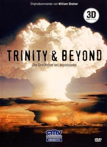 Trinity and Beyond - Poster / Capa / Cartaz - Oficial 2
