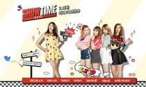 EXID Showtime - Poster / Capa / Cartaz - Oficial 2