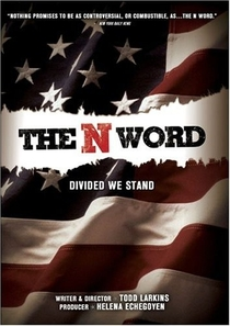 The N-Word - Poster / Capa / Cartaz - Oficial 1