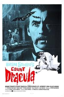 Conde Drácula - Poster / Capa / Cartaz - Oficial 1