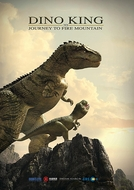 Dino King 3D: Journey to Fire Mountain (Speckles The Tarbosaurus 2 - The New Paradise)