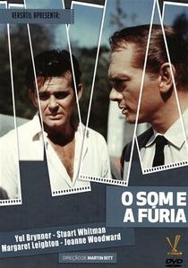 A Fúria do Destino - Poster / Capa / Cartaz - Oficial 3