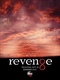 Revenge (4ª Temporada) - Poster / Capa / Cartaz - Oficial 3
