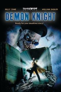 Demônios da Noite - Poster / Capa / Cartaz - Oficial 3
