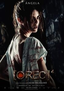 [REC]⁴ Apocalipse - Poster / Capa / Cartaz - Oficial 9