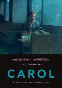 Carol - Poster / Capa / Cartaz - Oficial 6