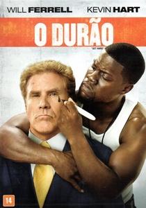 O Durão - Poster / Capa / Cartaz - Oficial 7