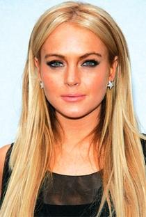 Lindsay Lohan - Poster / Capa / Cartaz - Oficial 19