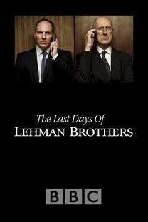 Os Últimos Dias do Lehman Brothers - Poster / Capa / Cartaz - Oficial 1