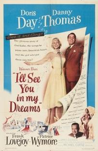 Sonharei com Você  - Poster / Capa / Cartaz - Oficial 1