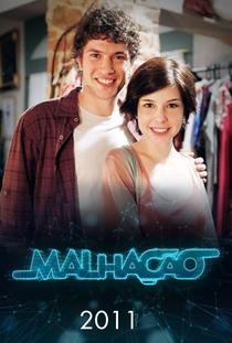 Malhação Conectados | 19ª Temporada - Poster / Capa / Cartaz - Oficial 6