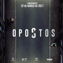 Opostos - Poster / Capa / Cartaz - Oficial 2