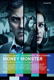 Jogo do Dinheiro - Poster / Capa / Cartaz - Oficial 1