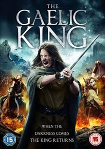 O Rei Guerreiro - Poster / Capa / Cartaz - Oficial 3
