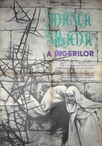 Madre Joana dos Anjos - Poster / Capa / Cartaz - Oficial 21