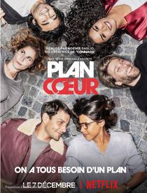 Amor Ocasional (1ª Temporada) - Poster / Capa / Cartaz - Oficial 1