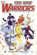 Novos Guerreiros (1ª Temporada) (New Warriors (Season 1))