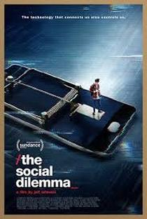 O Dilema das Redes - Poster / Capa / Cartaz - Oficial 9