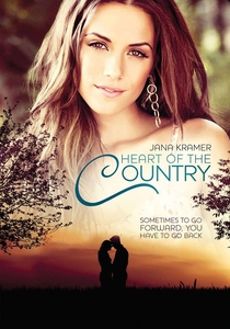 Heart Of The Country - Poster / Capa / Cartaz - Oficial 1