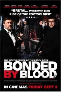 Bonded by Blood - Poster / Capa / Cartaz - Oficial 1