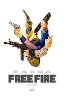 Free Fire: O Tiroteio (Free Fire)