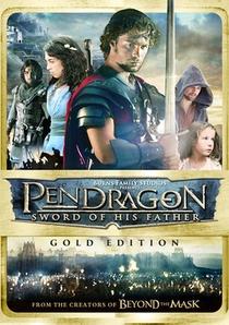 Pendragon - A herança de um Guerreiro - Poster / Capa / Cartaz - Oficial 3