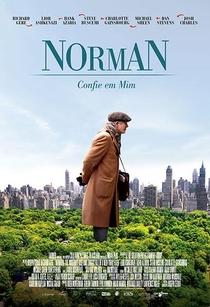 Norman: Confie em Mim - Poster / Capa / Cartaz - Oficial 1