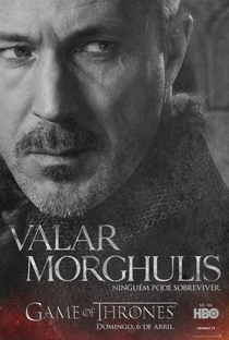 Game of Thrones (4ª Temporada) - Poster / Capa / Cartaz - Oficial 17