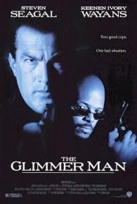 Glimmer Man - O Homem das Sombras - Poster / Capa / Cartaz - Oficial 2