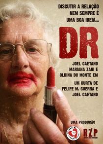 DR - Poster / Capa / Cartaz - Oficial 1