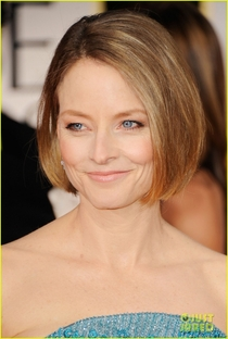 Jodie Foster - Poster / Capa / Cartaz - Oficial 5