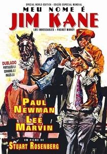 Meu Nome é Jim Kane - Poster / Capa / Cartaz - Oficial 4