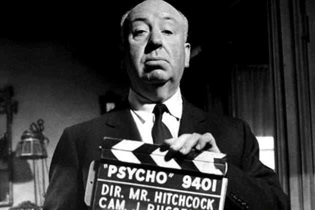 Psicose | 20 fotos raras dos bastidores do clássico de Hitchcock