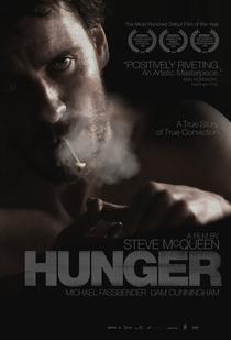 Fome - Poster / Capa / Cartaz - Oficial 1