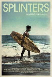 Splinters - Poster / Capa / Cartaz - Oficial 1