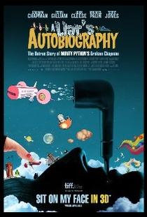 Monty Python - A Autobiografia de um Mentiroso - Poster / Capa / Cartaz - Oficial 1