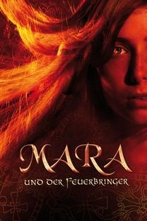 Mara e o Senhor do Fogo - Poster / Capa / Cartaz - Oficial 3