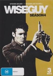 O Homem da Máfia (4ª Temporada) - Poster / Capa / Cartaz - Oficial 1